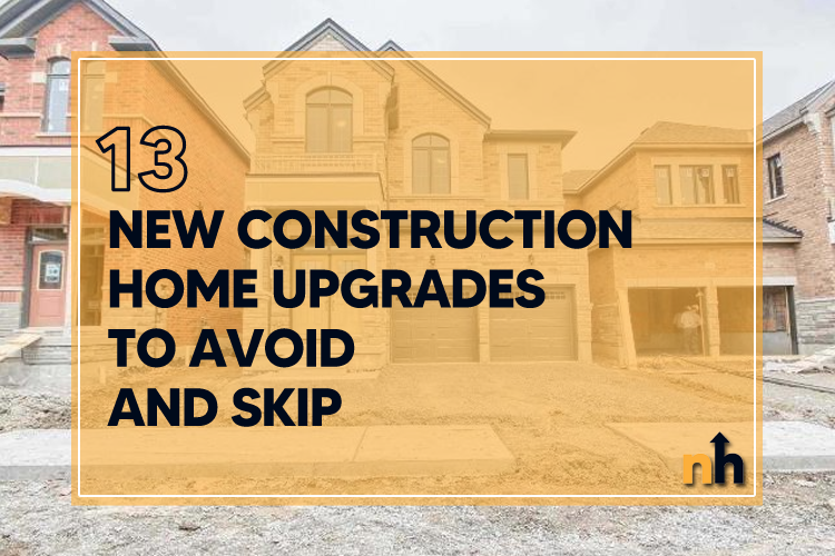 homes upgrades to avoid